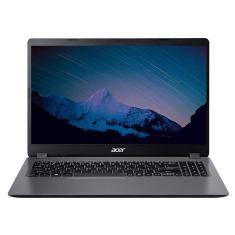 """Notebook Acer Aspire 3 A315-56-36Z1 Intel Core i3 1005G1 15,6"""" 4GB HD 1 TB 10ª Geração"""