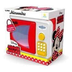 Imagem de Brinquedo Microondas Minnie Disney - Angels Toys