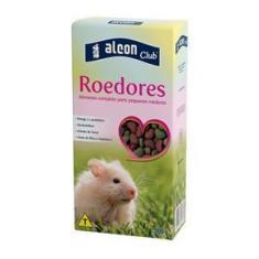 Imagem de Ração Alcon Club Roedores 500 gr
