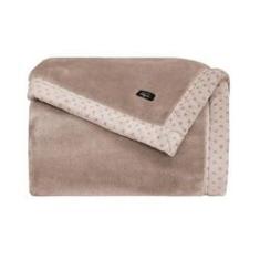 Imagem de Cobertor King Size Blanket 700 Caqui - Kacyumara