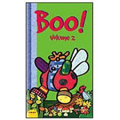 Imagem de VHS Boo! Vol. 2