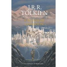 A Queda de Gondolin - J. R. R. Tolkien - 9788595083653