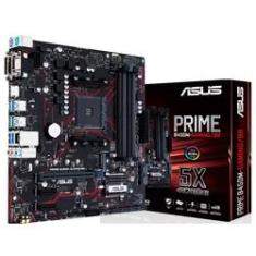 Placa-mae Asus Prime B450m Gaming/br, Amd Am4, Matx, Ddr4