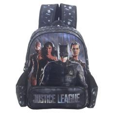 Mochila Escolar Xeryus Liga da Justiça Outros mundos
