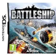 Jogo Battleship Activision Nintendo DS