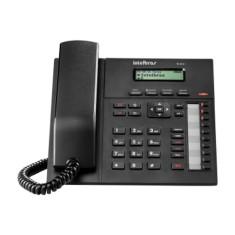 Telefone com Fio Intelbras Terminal Inteligente Ti 830I