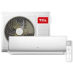 Imagem de Ar-Condicionado Split TCL 24000 BTUs Quente/Frio TAC - 24CHSA1