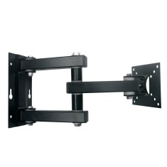 """Suporte para TV LCD/LED/Plasma Parede Articulado 10"""" a 42"""" Brasforma SBRP140"""
