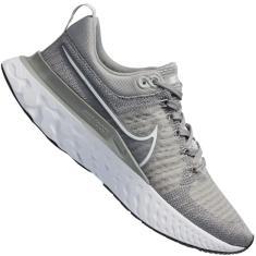 Tênis Nike Masculino Corrida React Infinity Run Flyknit 2