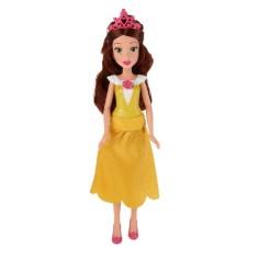 Imagem de Boneca Princesas Disney Bela B5281 Hasbro