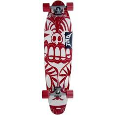 Skate Longboard - Owl Long Pro Prancha