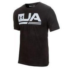 Imagem de Camiseta Masc. Under Armour Sportstyle Casual