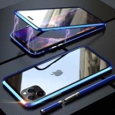Imagem de Capa Case Magnética Blindada Apple iPhone 11 Pro Max -