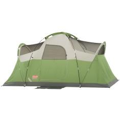Barraca de Camping 6 pessoas Coleman Montana 6