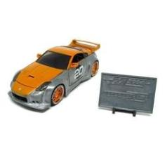 Imagem de Miniatura Nissan 350z 2003 Aniversário 20 Anos 1:24 Jada Toy