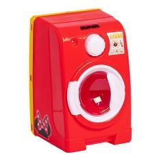 Imagem de Acessórios De Casinha - Disney - Minnie - Máquina De Lavar - Brinquedos Anjo