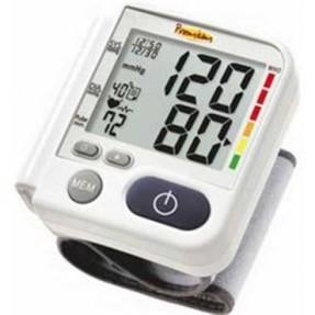Aparelho Medidor de Pressão De Pulso Digital Automático Glicomed LP200