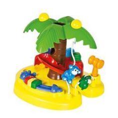 Imagem de Brinquedo Ilha da Palmeira - Calesita