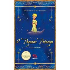 O Pequeno Príncipe - Edição Completa - Pocket - Saint-exupéry, Antoine De - 9788581303086