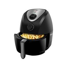 Fritadeira Elétrica Sem óleo Philco Air Fry Saúde Inox PH3L Capacidade 3l