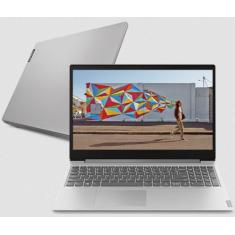 "Imagem de Notebook Lenovo IdeaPad S145 Ideapad Intel Core i3 8130U 15,6"" 4GB HD 1 TB SSD 120 GB"