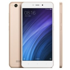 Smartphone Xiaomi Redmi 4a 16GB 13,0 MP 2 Chips Android 6.0 (Marshmallow) 3G 4G Wi-Fi