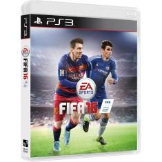 Jogo Fifa 16 PlayStation 3 EA