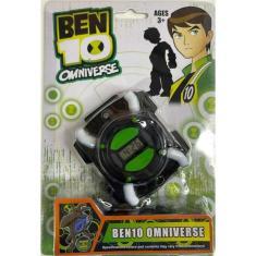 Imagem de Relogio Omnitrix Infantil Ben 10 Super Desconto Confira