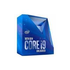 Processador Intel Core I9 10900K 3.7GHz 20MB LGA1200