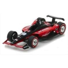 Imagem de Honda Dallara Aero Indycar 1:64 Greenlight