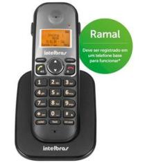 Ramal Sem Fio Intelbras Ts 5121 4125121