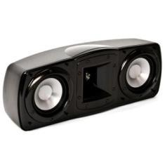 Klipsch Synergy Series C-10 Caixa Acústica Central  200W Preto
