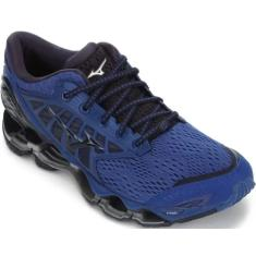 Tênis Mizuno Unissex Casual Wave Prophecy 9