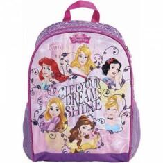 Mochila Escolar Dermiwil Princesas da Disney Dreams G 37216