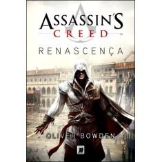 Imagem de Assassin's Creed - Renascença - Bowden, Oliver - 9788501091338