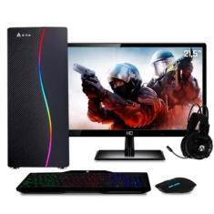 PC EasyPC 24867 Intel Core i5 8 GB 500 GeForce GT 210 Linux
