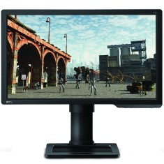 "Monitor LED 24 "" BenQ Full HD XL2411Z"