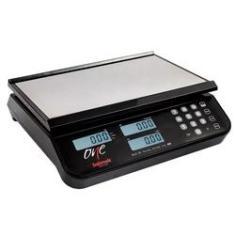Balança Digital Computadora ONE 15Kg/5G - ELCO-15 - Selo Inmetro - Balmak