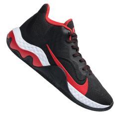 Tênis Nike Masculino Basquete Renew Elevate