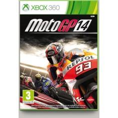 Jogo MotoGP 14 Xbox 360 Milestone