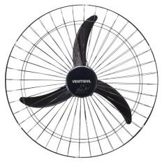 Imagem de Ventilador de Parede Ventisol New Premium 60 cm 3 Pás