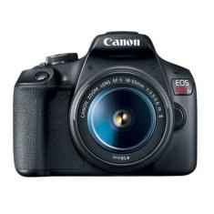Câmera Digital Canon EOS T7 DSLR(Profissional) Full HD