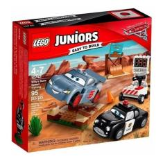 Imagem de Lego Juniors 10742 - Willy's Butte Speed Training