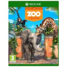 Jogo Zoo Tycoon Xbox One Microsoft