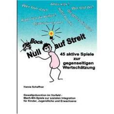 Imagem de Null Bock auf Streit