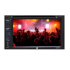 """DVD Player Automotivo Dazz 6 """" Mirror DZ-52838 Touchscreen Entrada para camêra de ré"""