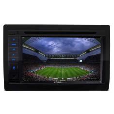"Central Multimídia Automotiva Pósitron 6 "" SP 8730 DTV Touchscreen USB"