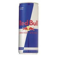 Imagem de Energético Red Bull Drink 473ml