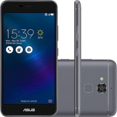 Smartphone Asus Zenfone 3 Max ZC520TL 16GB Android