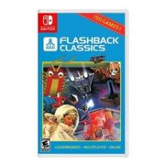 Imagem de Atari Flashback Classics Nintendo Switch